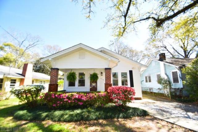 214 Grand Blvd, Mobile, AL 36607 (MLS #266768) :: Gulf Coast Experts Real Estate Team