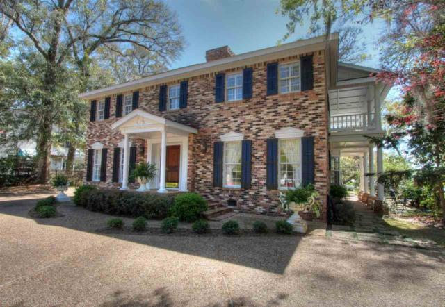 6400 Jackson Oak Drive, Daphne, AL 36526 (MLS #266769) :: Ashurst & Niemeyer Real Estate