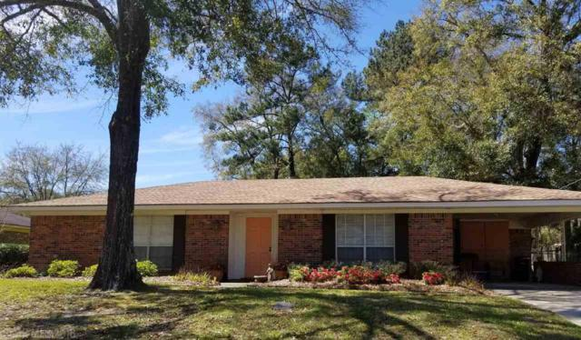 77 Paddock Drive, Fairhope, AL 36532 (MLS #266787) :: Gulf Coast Experts Real Estate Team