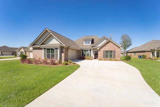 8936 Bainbridge Drive, Daphne, AL 36526 (MLS #266788) :: Gulf Coast Experts Real Estate Team