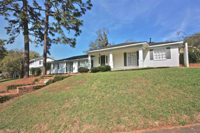 450 W Ridgelawn Drive, Mobile, AL 36608 (MLS #266789) :: Gulf Coast Experts Real Estate Team