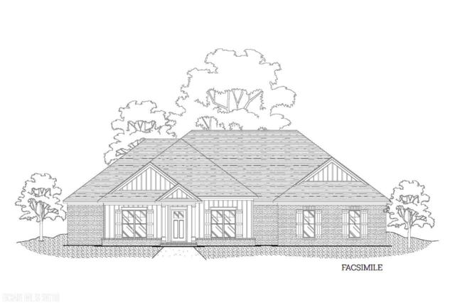 12465 Lone Eagle Dr, Spanish Fort, AL 36527 (MLS #266798) :: Gulf Coast Experts Real Estate Team