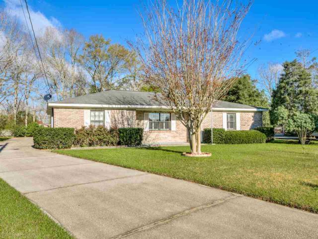 532 W Ariel Avenue, Foley, AL 36535 (MLS #266800) :: Gulf Coast Experts Real Estate Team