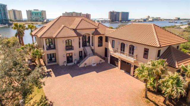 29440 Ono Blvd, Orange Beach, AL 36561 (MLS #266801) :: Jason Will Real Estate