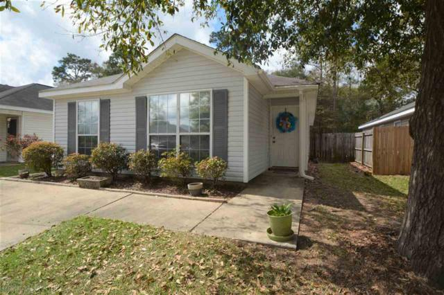 824 Willow Springs Dr, Mobile, AL 36695 (MLS #266804) :: Elite Real Estate Solutions