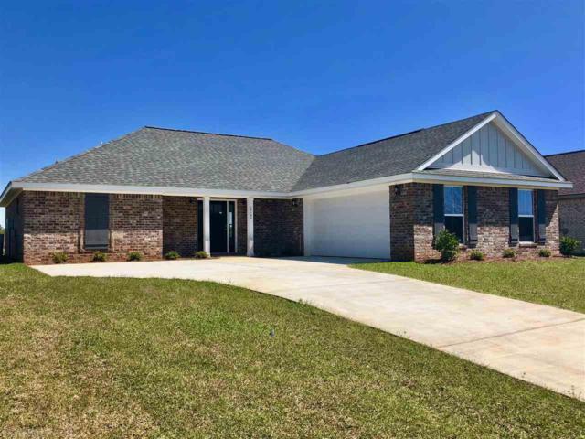 17142 Cold Mill Lp, Foley, AL 36535 (MLS #266829) :: Gulf Coast Experts Real Estate Team
