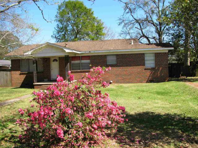 22260 Kendrick Lane, Robertsdale, AL 36567 (MLS #266832) :: Elite Real Estate Solutions