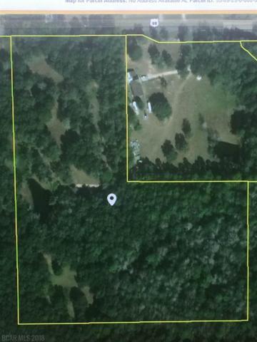 13158 S Us Highway 98, Magnolia Springs, AL 36555 (MLS #266836) :: Gulf Coast Experts Real Estate Team