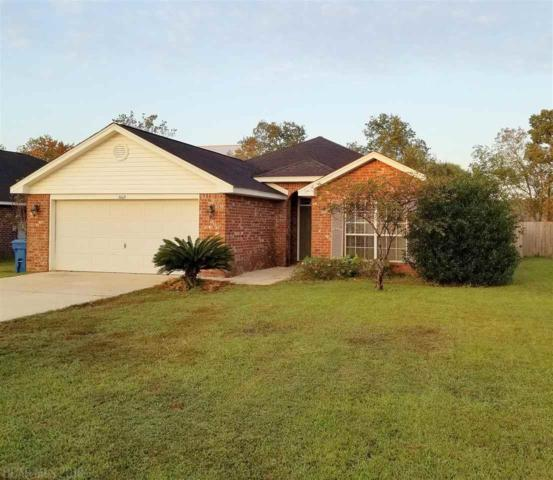 3669 Walther Dr, Gulf Shores, AL 36542 (MLS #266846) :: Gulf Coast Experts Real Estate Team