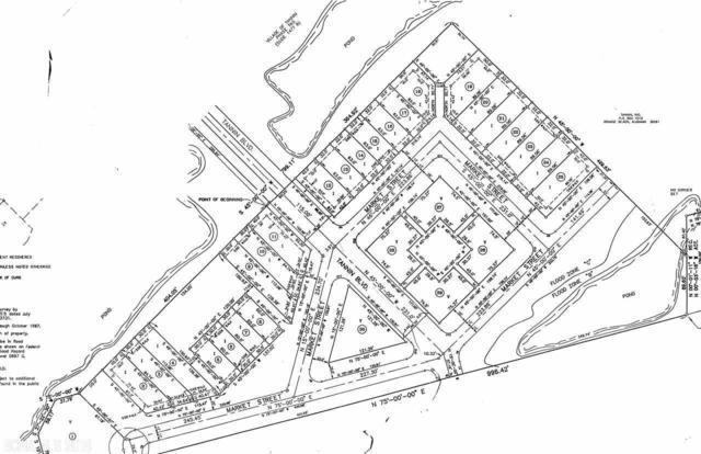 9 Market Street, Orange Beach, AL 36561 (MLS #266847) :: Coldwell Banker Seaside Realty