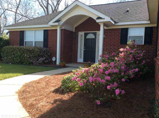 27790 Autumn Woods Circle, Loxley, AL 36551 (MLS #266852) :: Elite Real Estate Solutions