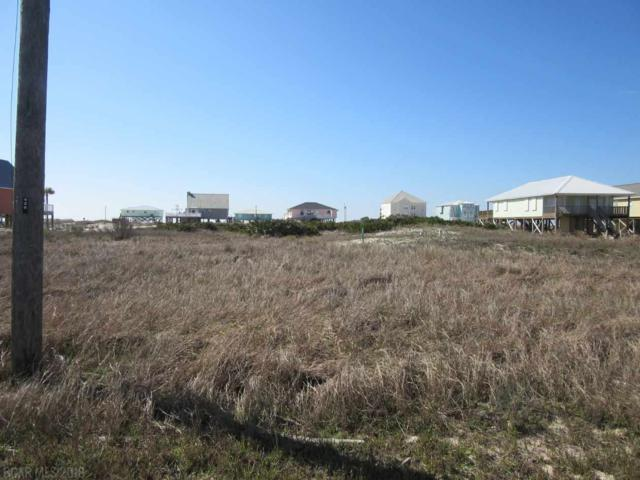 W Highway 180, Gulf Shores, AL 36542 (MLS #266862) :: The Kim and Brian Team at RE/MAX Paradise
