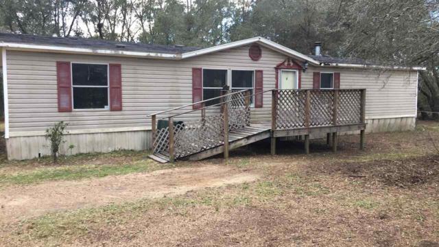 32403 Smallwood Ln, Seminole, AL 36574 (MLS #266867) :: Gulf Coast Experts Real Estate Team