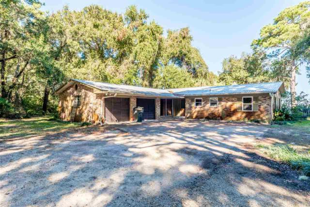 12967 W Fort Morgan Hwy, Gulf Shores, AL 36542 (MLS #266869) :: Coldwell Banker Seaside Realty