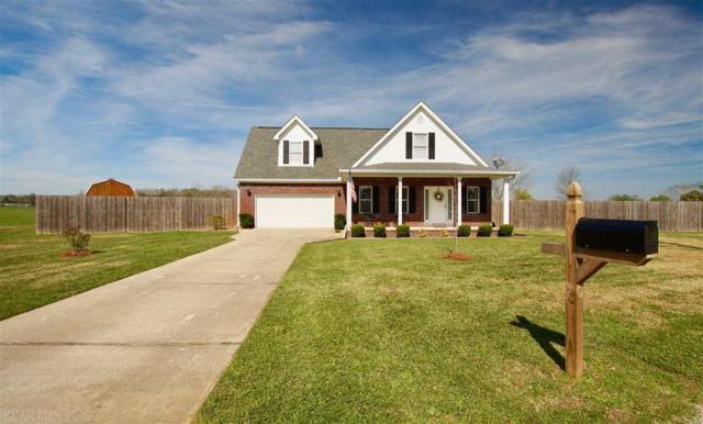 132 Eagles Loop, Robertsdale, AL 36567 (MLS #266870) :: Elite Real Estate Solutions