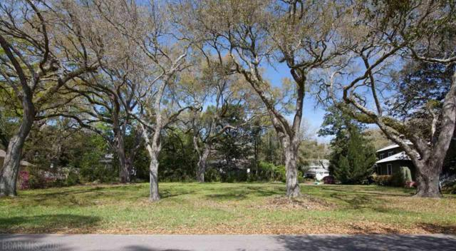 0 Island Avenue, Magnolia Springs, AL 36555 (MLS #266886) :: Ashurst & Niemeyer Real Estate