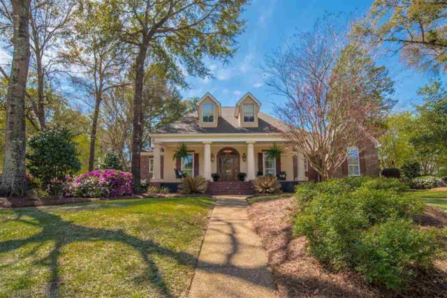 8776 Pine Run, Spanish Fort, AL 36527 (MLS #266895) :: Elite Real Estate Solutions