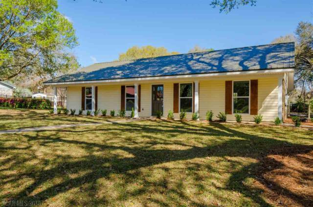 8250 W Rachael Drive, Mobile, AL 36695 (MLS #266896) :: Elite Real Estate Solutions