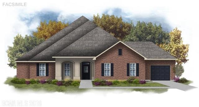 10639 Cresthaven Drive, Spanish Fort, AL 36527 (MLS #266905) :: Elite Real Estate Solutions