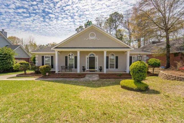 7575 Cumberland Court, Mobile, AL 36695 (MLS #266922) :: Elite Real Estate Solutions