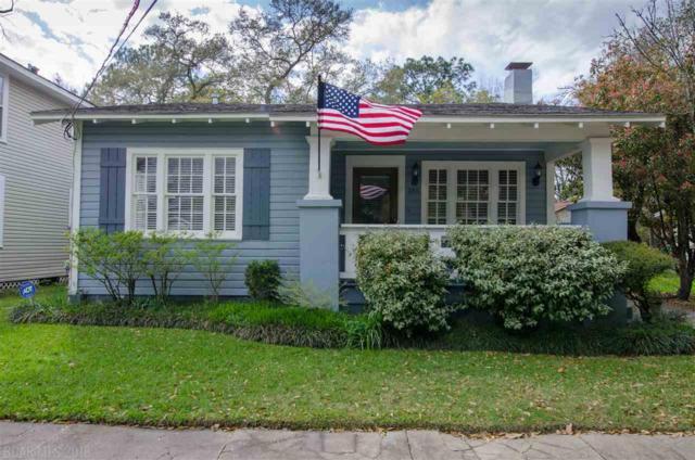 266 Westwood St, Mobile, AL 36606 (MLS #266927) :: Gulf Coast Experts Real Estate Team