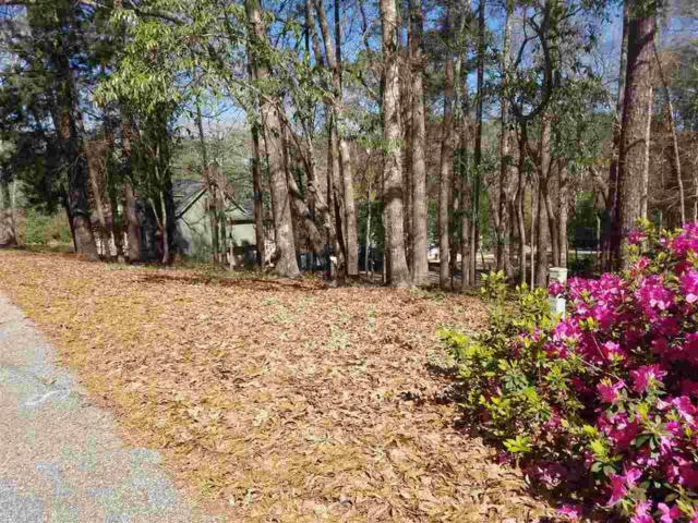 0 Kentwood Drive, Daphne, AL 36526 (MLS #266929) :: Gulf Coast Experts Real Estate Team