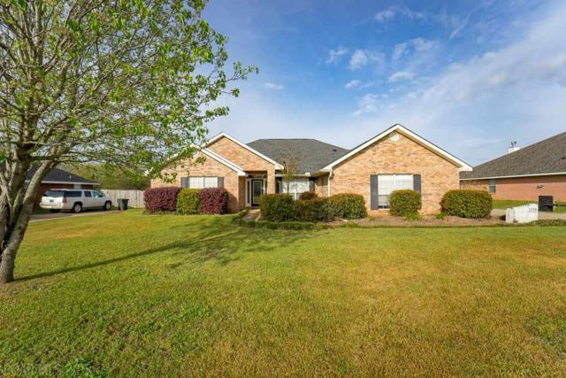1518 Hunters Ridge Drive, Mobile, AL 36695 (MLS #266930) :: Elite Real Estate Solutions