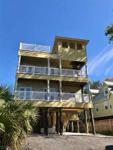 4994 Bay Circle, Orange Beach, AL 36561 (MLS #266932) :: Coldwell Banker Seaside Realty