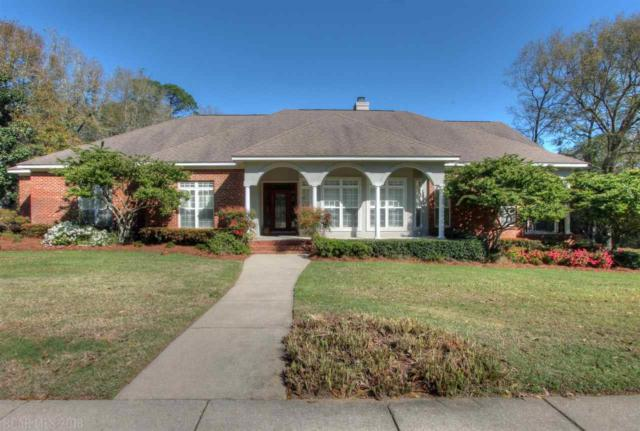122 North Drive, Fairhope, AL 36532 (MLS #266933) :: Ashurst & Niemeyer Real Estate