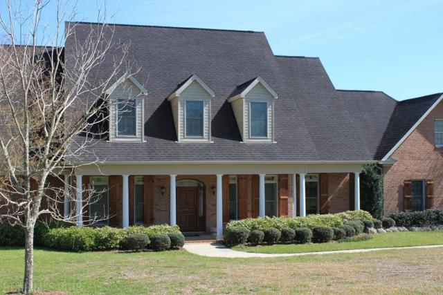 12878 Saddlebrook Circle, Fairhope, AL 36532 (MLS #266940) :: Gulf Coast Experts Real Estate Team
