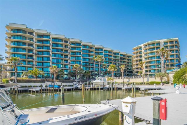 27582 Canal Road #2512, Orange Beach, AL 36561 (MLS #266942) :: Karen Rose Real Estate