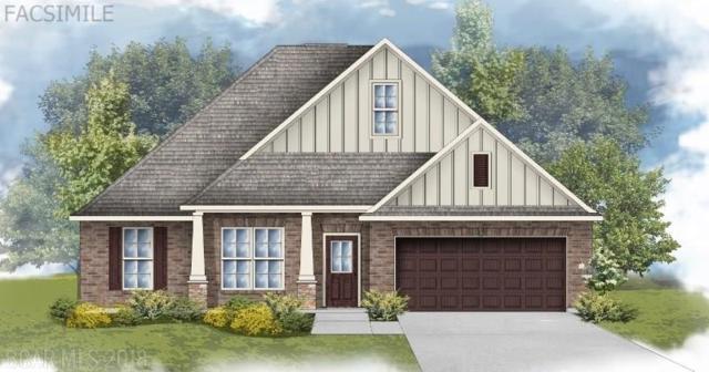 11519 Forsyth Loop, Spanish Fort, AL 36527 (MLS #266945) :: Elite Real Estate Solutions