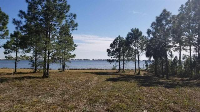 15640 Highway 180, Gulf Shores, AL 36542 (MLS #266956) :: Coldwell Banker Seaside Realty