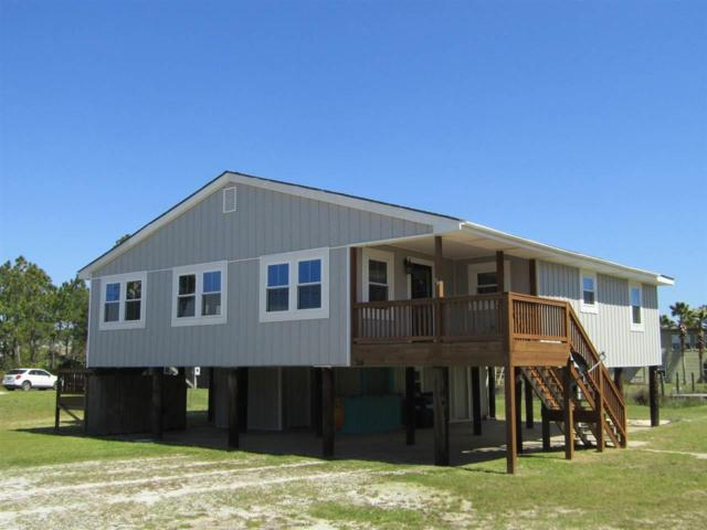 308 W 8th Street, Gulf Shores, AL 36542 (MLS #266958) :: Ashurst & Niemeyer Real Estate