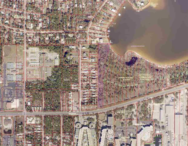 0 Canal Road, Orange Beach, AL 36561 (MLS #266970) :: Elite Real Estate Solutions