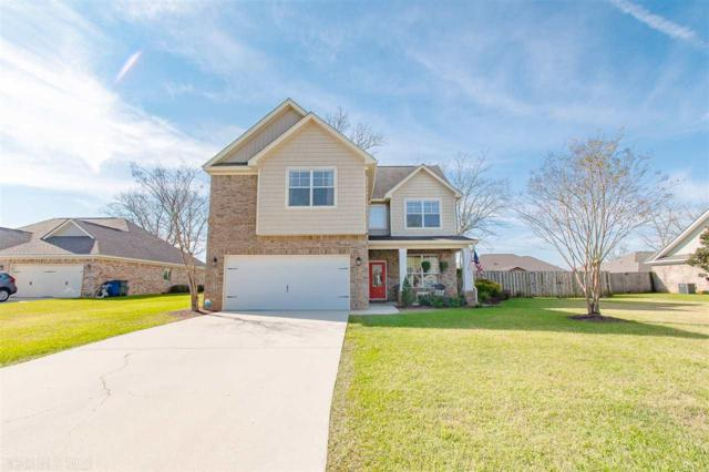 8782 Drifton Ct, Daphne, AL 36526 (MLS #266978) :: Gulf Coast Experts Real Estate Team