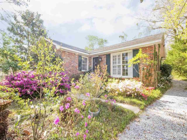 145 Batre Lane, Mobile, AL 36608 (MLS #266984) :: Gulf Coast Experts Real Estate Team