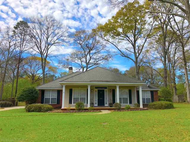 1490 Hunter's Court, Mobile, AL 36695 (MLS #266987) :: Elite Real Estate Solutions
