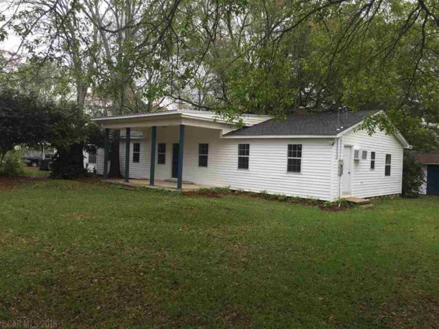 307 W Washington St, Summerdale, AL 36580 (MLS #266995) :: Elite Real Estate Solutions