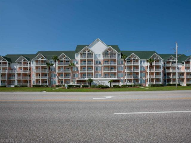 572 E Beach Blvd #416, Gulf Shores, AL 36542 (MLS #267001) :: Gulf Coast Experts Real Estate Team