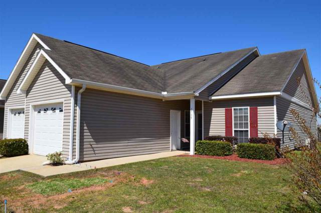 2651, #1705 S Juniper St #1705, Foley, AL 36535 (MLS #267002) :: The Premiere Team