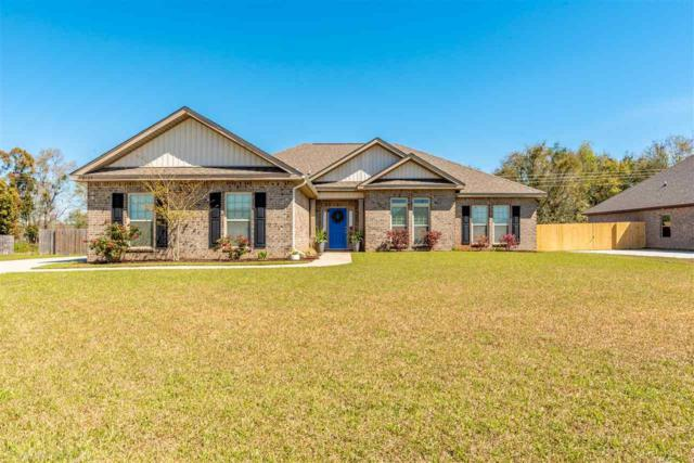 2125 Bourbon Street, Foley, AL 36535 (MLS #267006) :: Gulf Coast Experts Real Estate Team