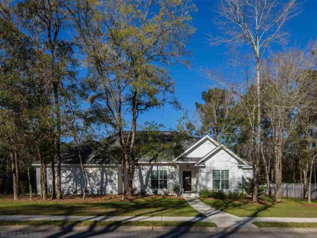 10835 Mashie Lane, Fairhope, AL 36532 (MLS #267018) :: Elite Real Estate Solutions