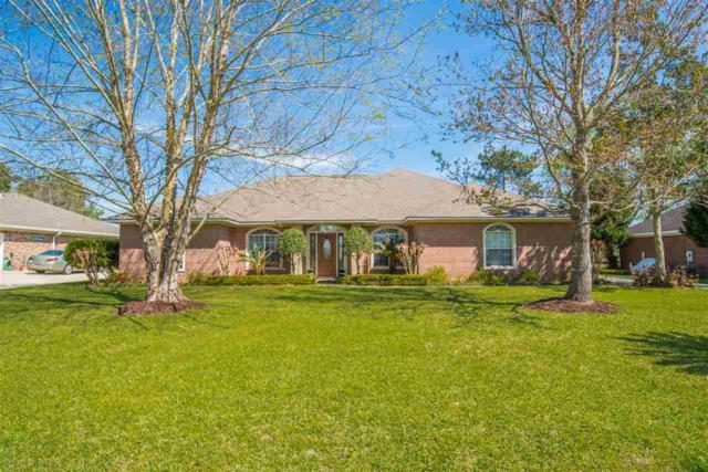 9250 Fairway Drive, Foley, AL 36535 (MLS #267025) :: Jason Will Real Estate