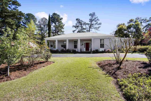 100 D'olive Blvd, Daphne, AL 36526 (MLS #267027) :: Coldwell Banker Seaside Realty
