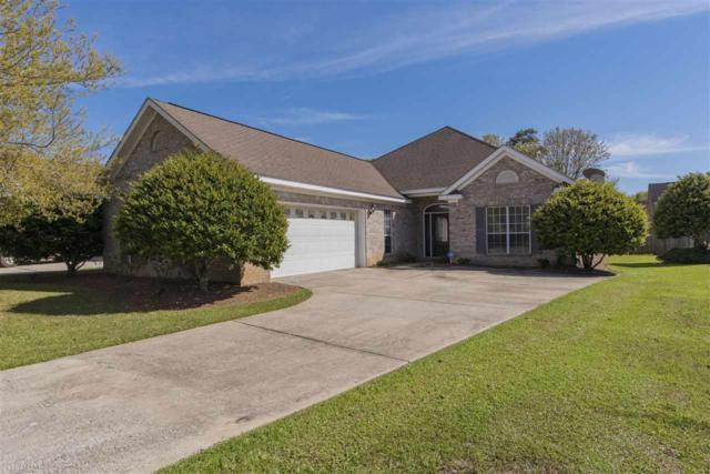 108 Pinnacle Court, Fairhope, AL 36532 (MLS #267031) :: Elite Real Estate Solutions