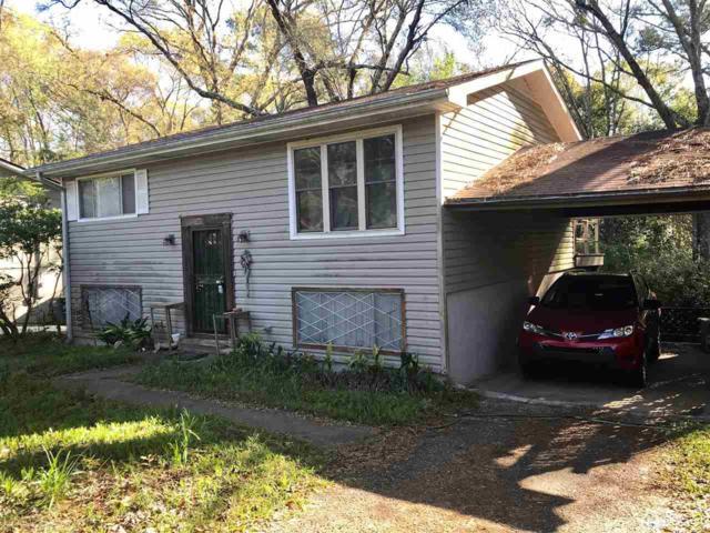 359 S School Street, Fairhope, AL 36532 (MLS #267038) :: Elite Real Estate Solutions
