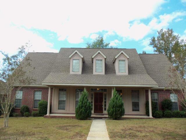 31103 Buckingham Blvd, Spanish Fort, AL 36527 (MLS #267047) :: Gulf Coast Experts Real Estate Team