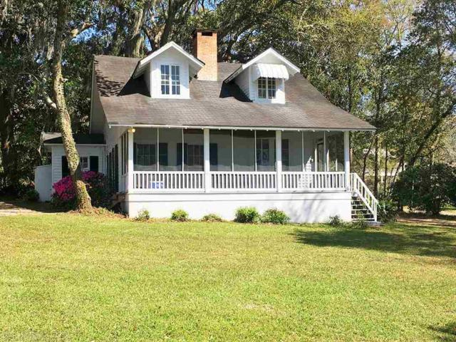 101 Belrose Avenue, Daphne, AL 36526 (MLS #267058) :: Coldwell Banker Seaside Realty