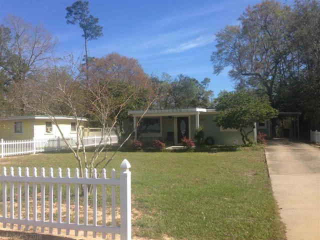 10105 Lillian Hwy, Pensacola, AL 32506 (MLS #267063) :: Coldwell Banker Seaside Realty